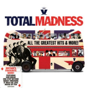 Madness : Total Madness