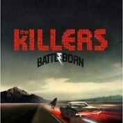 The Killers - Battle Born New Cd