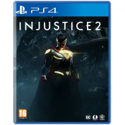 Injustice 2 Ps4 Game -