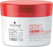 Schwarzkopf Bc Repair Rescue Reversilane Deep Nourishing Treatment 200 Ml