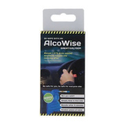 Alcowise Police Breath Alcohol Tester Detector Breathalyser Test Blow Legal Kit