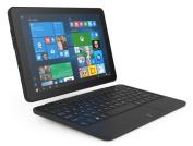 Linx 1020 25cm 32gb Tablet With Keyboard - Black Windows 10, 32gb