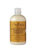 Shea Moisture Raw Shea Butter Moisture Retention Shampoo 379 Ml