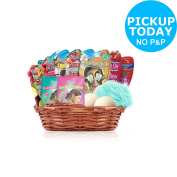 Montagne Jeunesse Basket Full Of Natural Beauty Goodies:the Official Argos Store