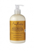 Shea Moisture Raw Shea Butter Restorative Conditioner 379 Ml