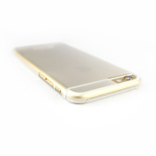 Clear Hybrid Full Cover Case Iphone 6 6s Skin Invisible X-doria Defence 360