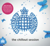 Various Artists : The Chillout Session Cd ***new***