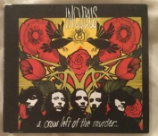 Incubus (rock Group) A Crow Left Of The Murder Cd/dvd European Epic 2004 2 Disc