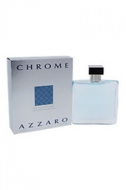 Loris Azzaro Chrome After Shave Lotion 100.30 Ml Men's Skincare