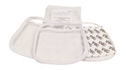 Nappy Pail Deodorizer & Air Purifier Holder for Bamboo Charcoal Sachet ( 3 holders included ) - FresheNest by Lil Tootie Pootie LLC