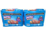 Huggies Pull-Ups Training Pants - Learning Designs - Boys - 2T - 3T - 25 Count