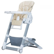 CH BABY 3in1 fold baby highchair, adjust protable baby feed chair