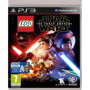 Lego Star Wars The Force Awakens Ps3 Game -