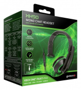 Gioteck Xh 50 Wired Mono Headset - Green. From The Official Argos Shop On