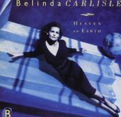 Heaven On Earth, Virgin Records Cd