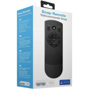 Sony Ps4 Licenced Media Remote. From The Official Argos Shop On