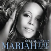 Mariah Carey: The Ballads Cd
