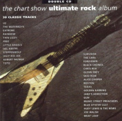 Various Artists / The Chart Show Ultimate Rock Album Cd New