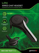 Gioteck Lpx Wired Chat Headset For Xbox One.