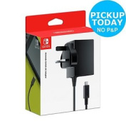 Nintendo Switch Ac Power Adapter. From The Official Argos Shop On