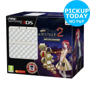 New 3ds Console - New Style Boutique Bundle From The Official Argos Shop On
