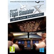 Microsoft Flight Simulator X Steam Edition Pc Game -