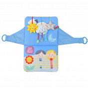 East Coast Nursery Baby / Child / Kid Say Hello Car Activity Centre