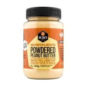 Defatted Powdered Peanut Butter - Original 180g