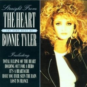Straight From The Heart By Bonnie Tyler