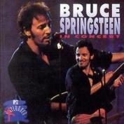 Bruce Springsteen : In Concert