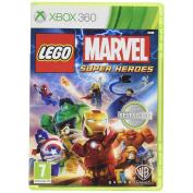 Lego Marvel Super Heroes Game Xbox 360 (classics) -