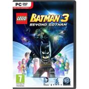 Lego Batman 3 Beyond Gotham Pc Game -