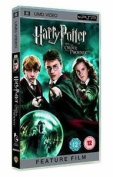 Harry Potter And The Order Of The P - Dvd - New Item