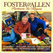 Partners In Rhyme Foster And Allen Audio Cd
