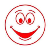 Colop Uk-colop Motivational Stamp Happy Face Ac New
