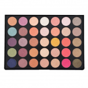 u KARA Beauty Professional Makeup Palette ES12 - 35 colour Pixie Dust Eyeshadow