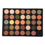 u KARA Beauty Professional Makeup Palette ES07 - 35 colour Eyeshadow