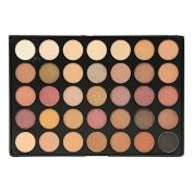 u KARA Beauty Professional Makeup Palette ES10 - 35 colour Eyeshadow