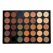 u KARA Beauty Professional Makeup Palette ES05 - 35 colour Eyeshadow