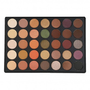 u KARA Beauty Professional Makeup Palette ES09 - 35 colour Eyeshadow