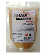 Khadi Sandalwood (chandan) Powder 100 gm