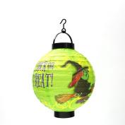 Halloween Lantern, Misaky Party Telescopic Toy Household Indoor Outdoor Decor