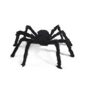 Halloween Spider, Misaky Party Decoration Haunted House Prop Indoor Outdoor
