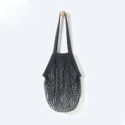AMA(TM) Reusable Fruit String Shopping Grocery Mesh Net Turtle Bag Totes Travel Storage Handbag