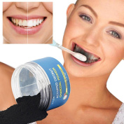 Teeth Whitener, AMA(TM) Organic Charcoal Teeth Whitening Powder Bamboo Toothpaste Cleaning Teeth Plaque Tartar