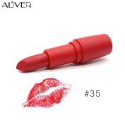 KaiCran Long Lasting Waterproof Pencil Matte Velvet Lipstick Lip Gloss Makeup