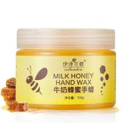 Coerni Milk & Honey Moisturising Peel Off Hand Wax Moisturising Whitening Mask 150g