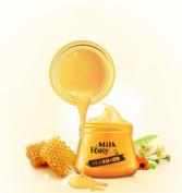 Coerni Milk & Honey Peel Off Hand Wax Mask Exfoliate Hydrating Nourish Whitening Hand 230g