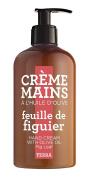 Compagnie de Provence Terra Hand Cream Fig Leaf 300ml
