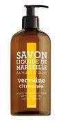 Compagnie de Provence Terra Liquid Marseille Soap Lemon Verbena 500ml